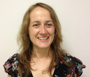 Jenny Mullen, osteopath with The Osteopathic Centre