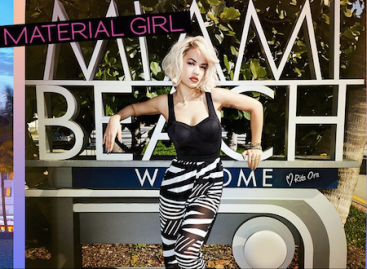 material world_zalora material girl