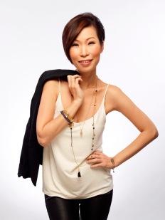 Shareen Wong