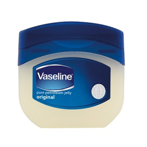The multi-functional usage of petroleum jelly.