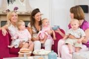 abundance parenting