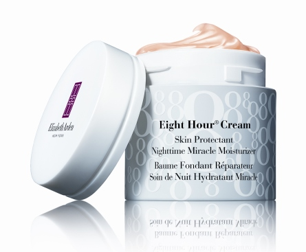 Elizabeth Arden Eight Hour Cream Skin Protectant Nighttime Miracle Moisturizer, $57