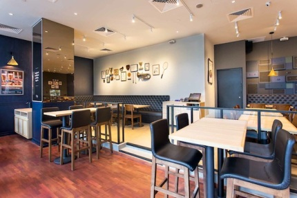 Harry's - Marina Bay Link Mall (interior2)
