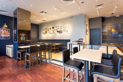 Harry's - Marina Bay Link Mall (interior2)