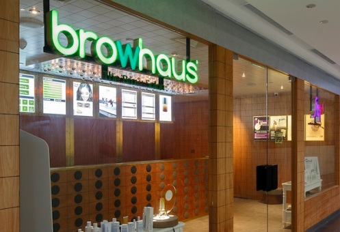 Browhaus at One Raffles Place, #04-01