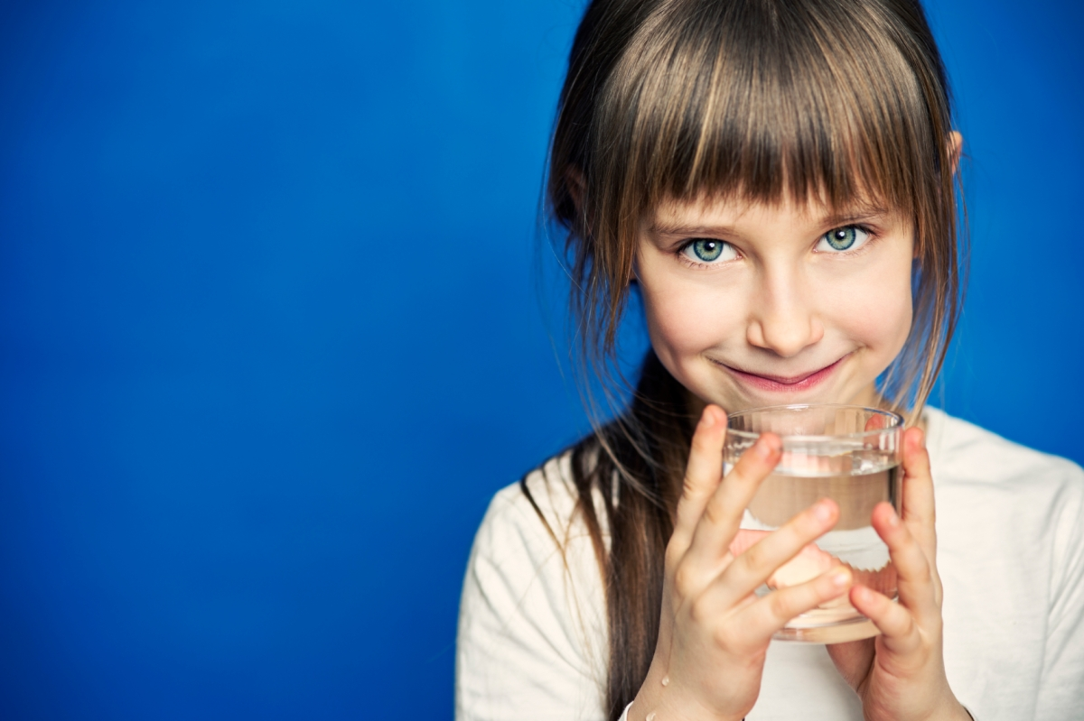 [Material Moms] How To Get Your Child To Drink More Water - Beverly Burgess