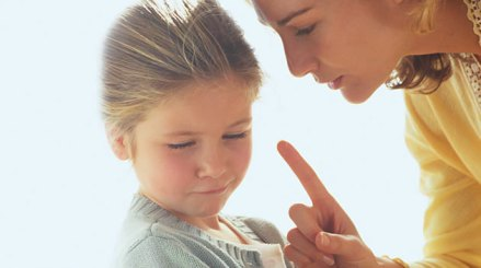 Disciplining your child may not be fun, but it is so, so necessary.