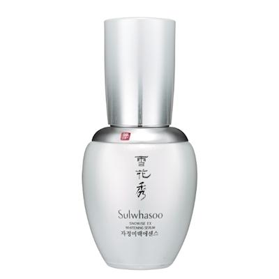Sulwhasoo Snowise EX Whitening Serum